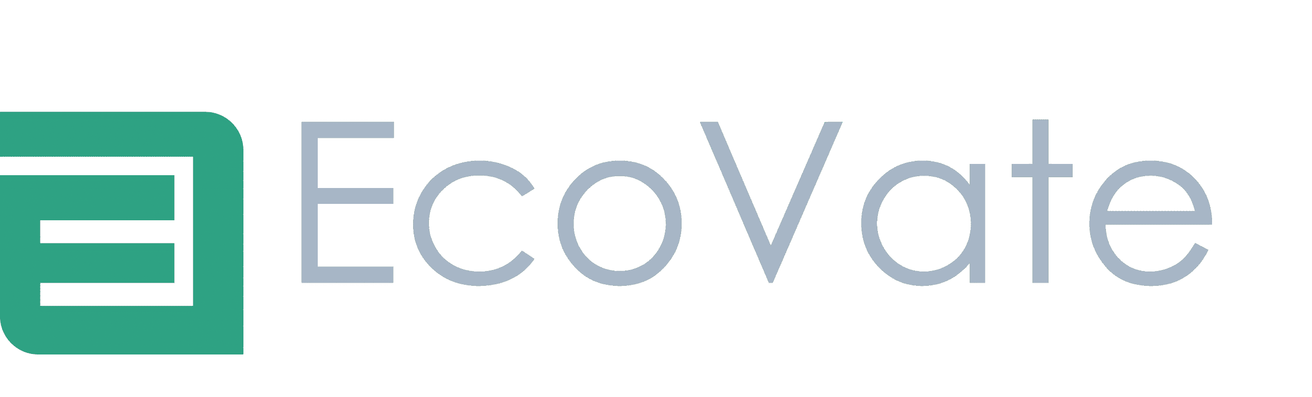 Ecovate Group
